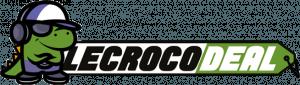 LE CROCODEAL : Le nouveau site de Forumactif pour le partage de deals et bons plans ! Logo